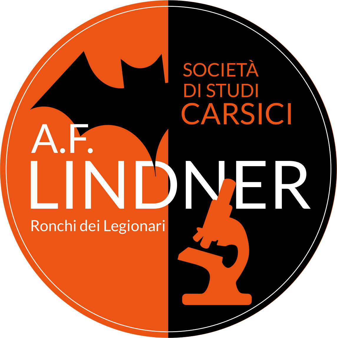 Società di Studi Carsici A.F. Lindner